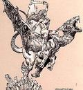 bv sketch 1988