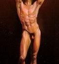 JB XXXX male nude