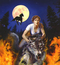 JB XXXX wolf rider