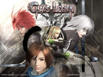 wallpaper chaos legion 05