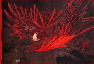 QMan WB BI 1591 Sargatanas Descending