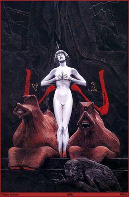 QMan WB BI 1592 Lilith