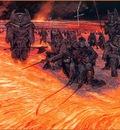 QMan WB BI 1996 The Legions of Hell