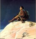 QMan WB TALOWB 1323 The Last Man on Earth