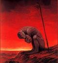 QMan WB TALOWB 1335 Dawn of the Endless Night