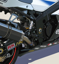 GSX R 1000   Detail by dangeruss