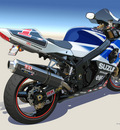 GSX R 1000   Vector by dangeruss