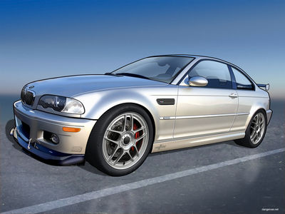 BMW M3   Vexel by dangeruss