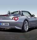 Custom BMW Z4   Vector by dangeruss