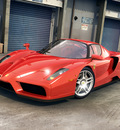 Ferrari Enzo   garage by dangeruss