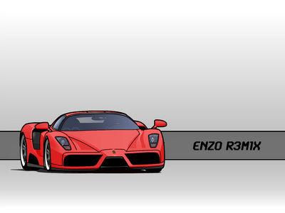 Ferrari Red   Grey