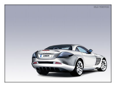SLR Vector by mcnono