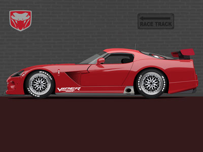 The Viper CC Vector by Vipervelocity
