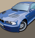 BMW M5 Toon by BirdieNUFC