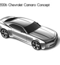 Chevrolet Camaro 1280 1024 by rockboy