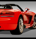 Dodge Viper SRT10 Roadster by rivulet