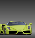 Enzo by ThEReAlWaZzAr
