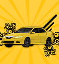 Mazda 6   Version 2 0 by madeofglass13
