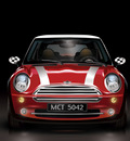 Mini Cooper vr 02   vector by OwaikeO2