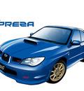 Subaru Impreza by MobileSuitGio0
