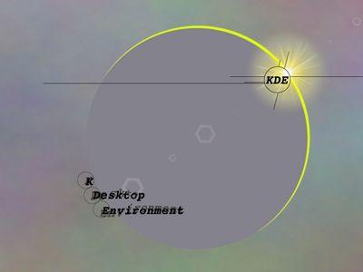 KDEgrayeclipse