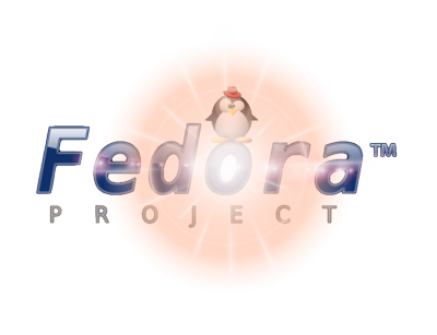 fedora tux4