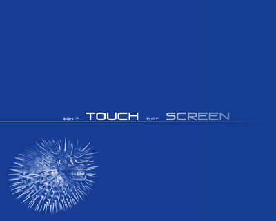touch screen 1280x1024