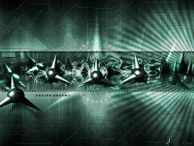 Digital Art   Fusion Dreams