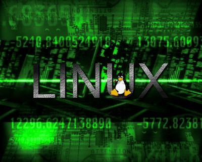 Linux wall09