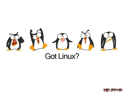 Linux wall14
