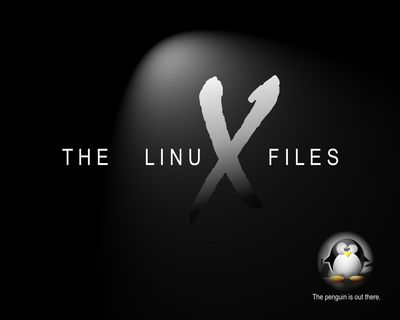 linux files