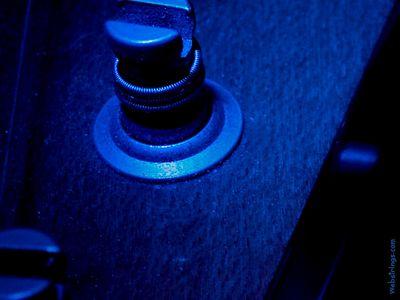 webstrings blue peg