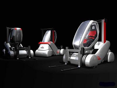 z best design futuristic