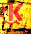 grunge KDE