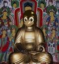 Buddha Tux