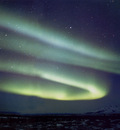 JLM 7 Wonders Natural World Aurora Borealis