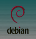 debian wallpaper
