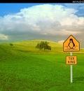 tux crossing xpground