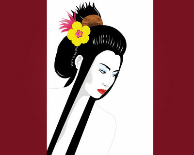 Songs of a Geisha by dreaminginred