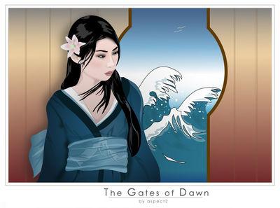 The Gates of Dawn0