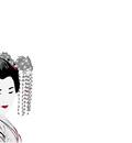 Geisha by lostxero
