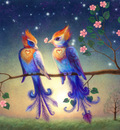 Liolio Birds by luana