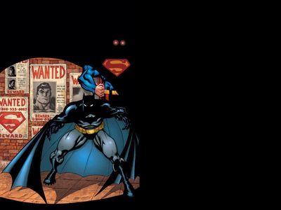 Superman Batman III