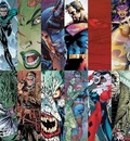 Jim Lee Hush Montage