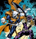 Taskmaster Versus Prometheus