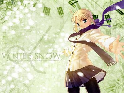 [animepaper]wallpapers fate stay night yoshima