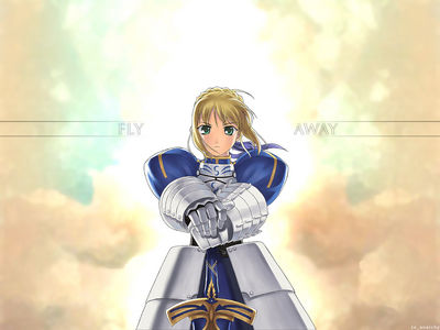 [animepaper]wallpapers fate stay night ze