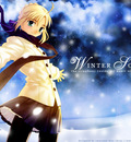 [animepaper]wallpapers fate stay night cygnet