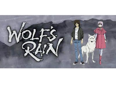 wolfsrain