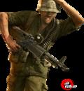 Conflict Vietnam